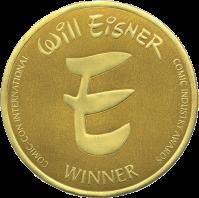 EISNER winner