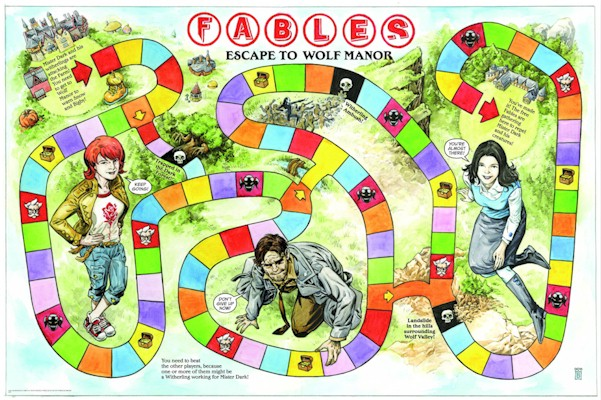 fablesgame