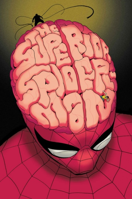 Superior Spider-Man 9 1