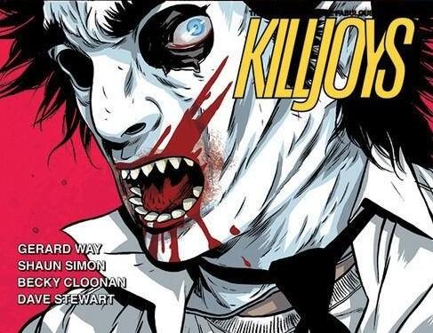 killjoys