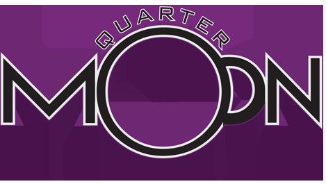 quarter moon logo test