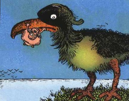 The Upside Down World Of Gustave Verbeek Locust Moon Comics