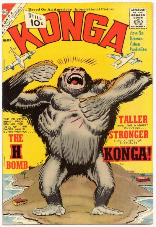 konga5