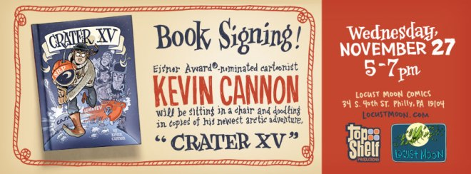 kevin cannon