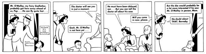 barnaby doctor