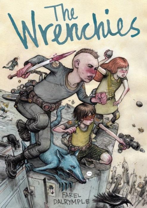 comics-the-wrenchies