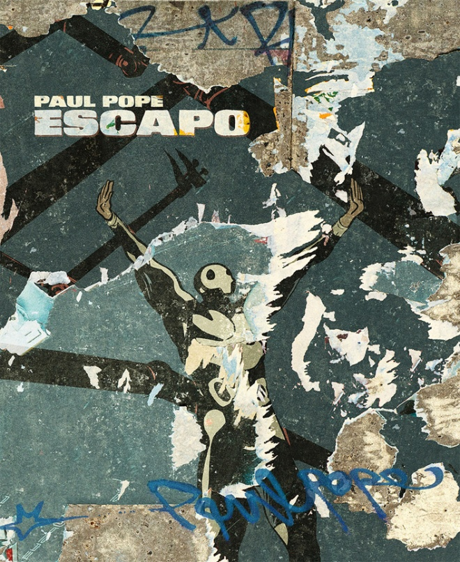 ESCAPO_paulpope_cover