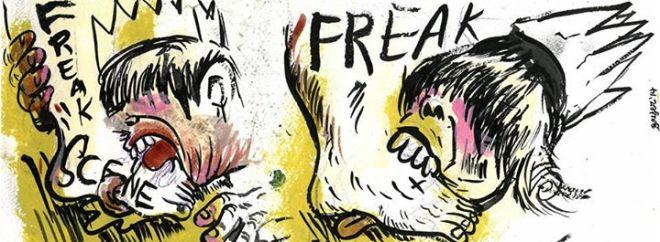 feark