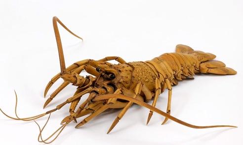 40 lobster