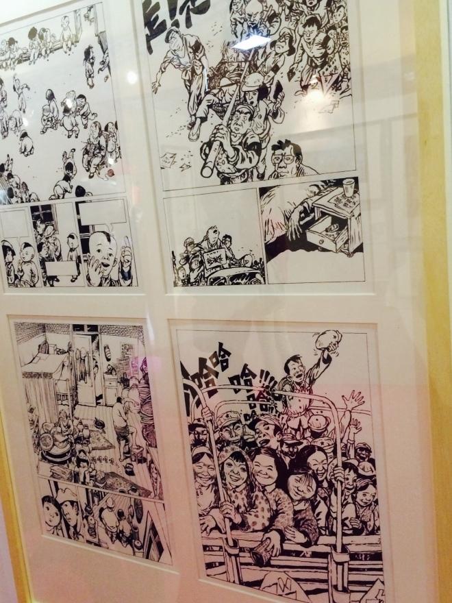 Chinese Comics 3