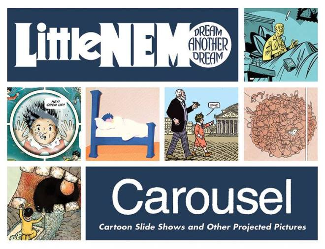 nemo carousel