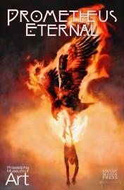Prometheus Eternal Cover front