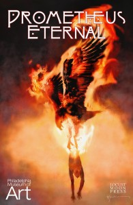 Prometheus Eternal Cover front
